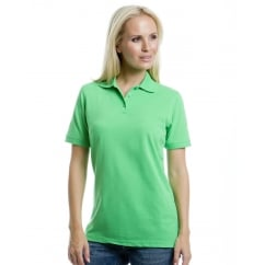 KK703 Ladies' Klassic Superwash Polo