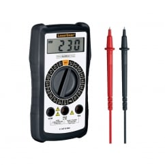 Multimeter Digital - AC/DC Voltage Tester