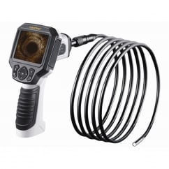 VideoFlex G3 - Professional Inspection Camera 10m