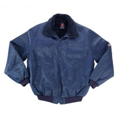 Alaska Pilot Jacket, Royal, Size: XL *One Size Only - Outlet Store*