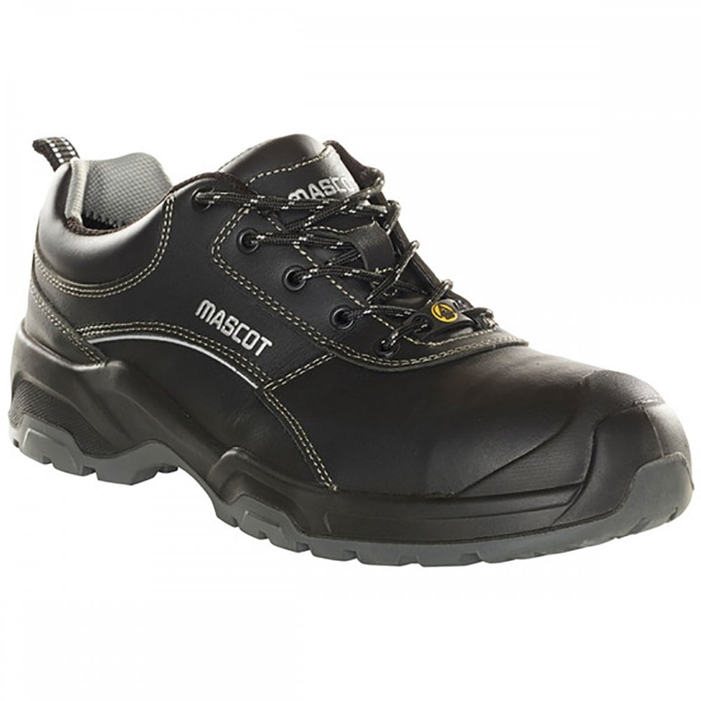 Mascot Workwear F0127 Safety Shoe S3 With Laces Footwear From Mi Supplies Limited Uk