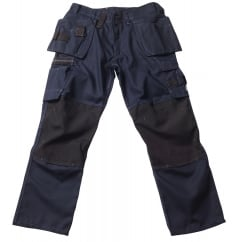 Lindos Craftsmen'S Trousers