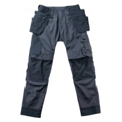 Madrid Craftsmen'S Trousers