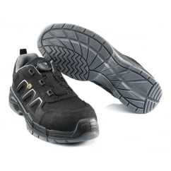 Manaslu Safety Shoe, Black, Size: 10 *One Size Only - Outlet Store*