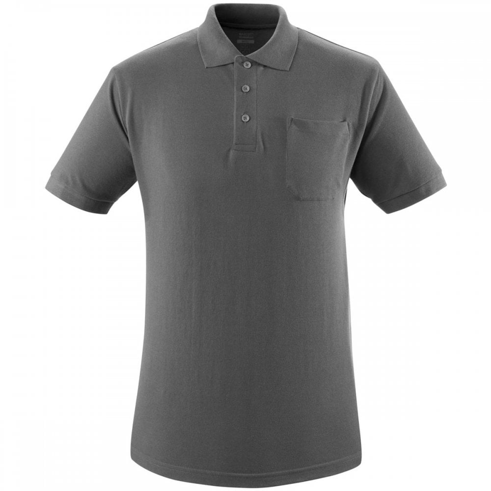 203465d68d1 Mascot Workwear Orgon Polo Shirt with chest pocket - Clothing from ...