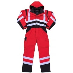 Safara Winter Boilersuit