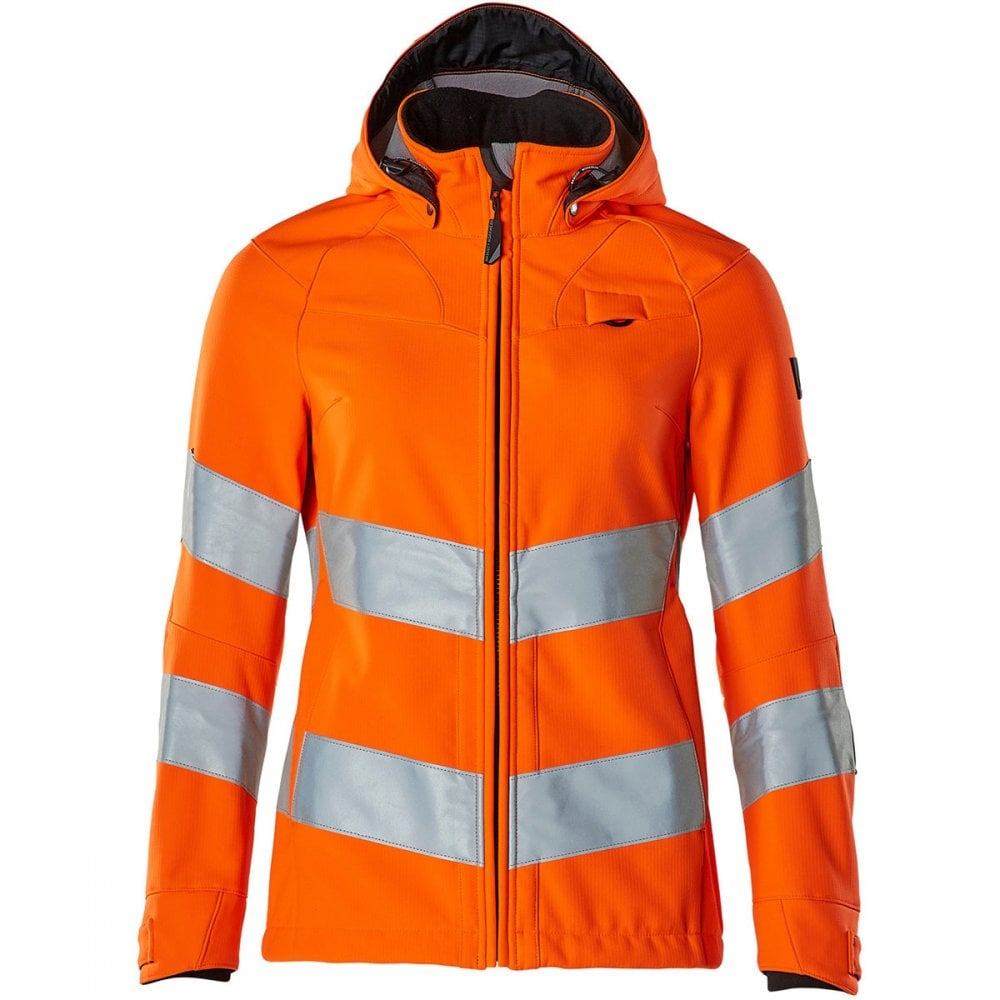 Mascot Workwear Safe Supreme Softshell Jacket - Clothing from M.I. ... adc9535ed941