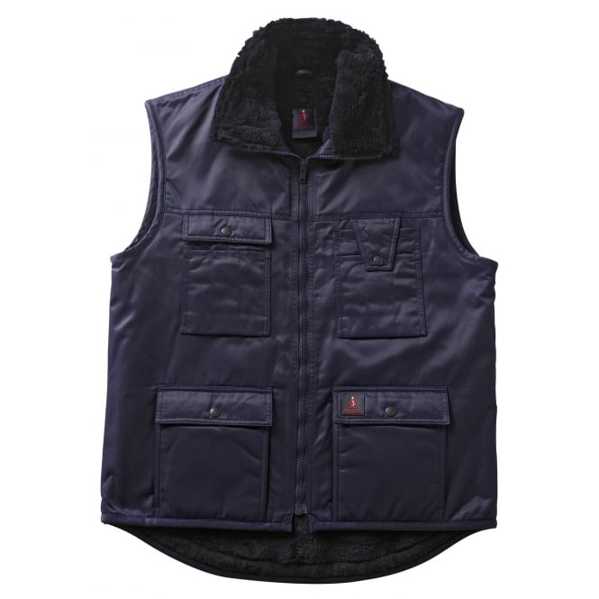 Mascot Workwear Solden Winter Gilet