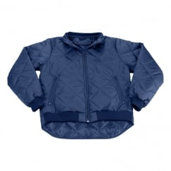 Sudbury Thermal Jacket, Navy, Size: M *One Size Only - Outlet Store*