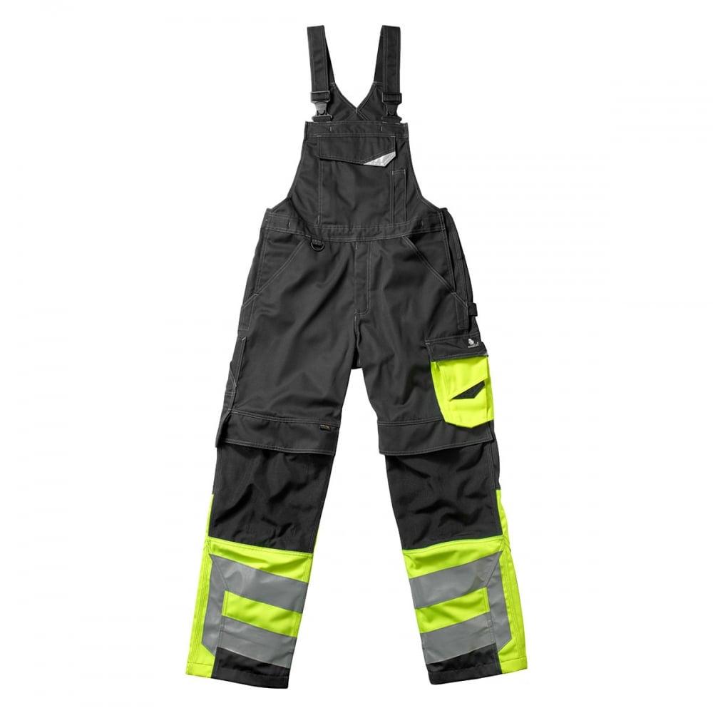 b903eae57d8 Mascot Workwear Sunderland Bib   Brace - Clothing from M.I. Supplies ...