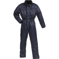 Thule Winter Boilersuit, Navy, Size: S *One Size Only - Outlet Store*