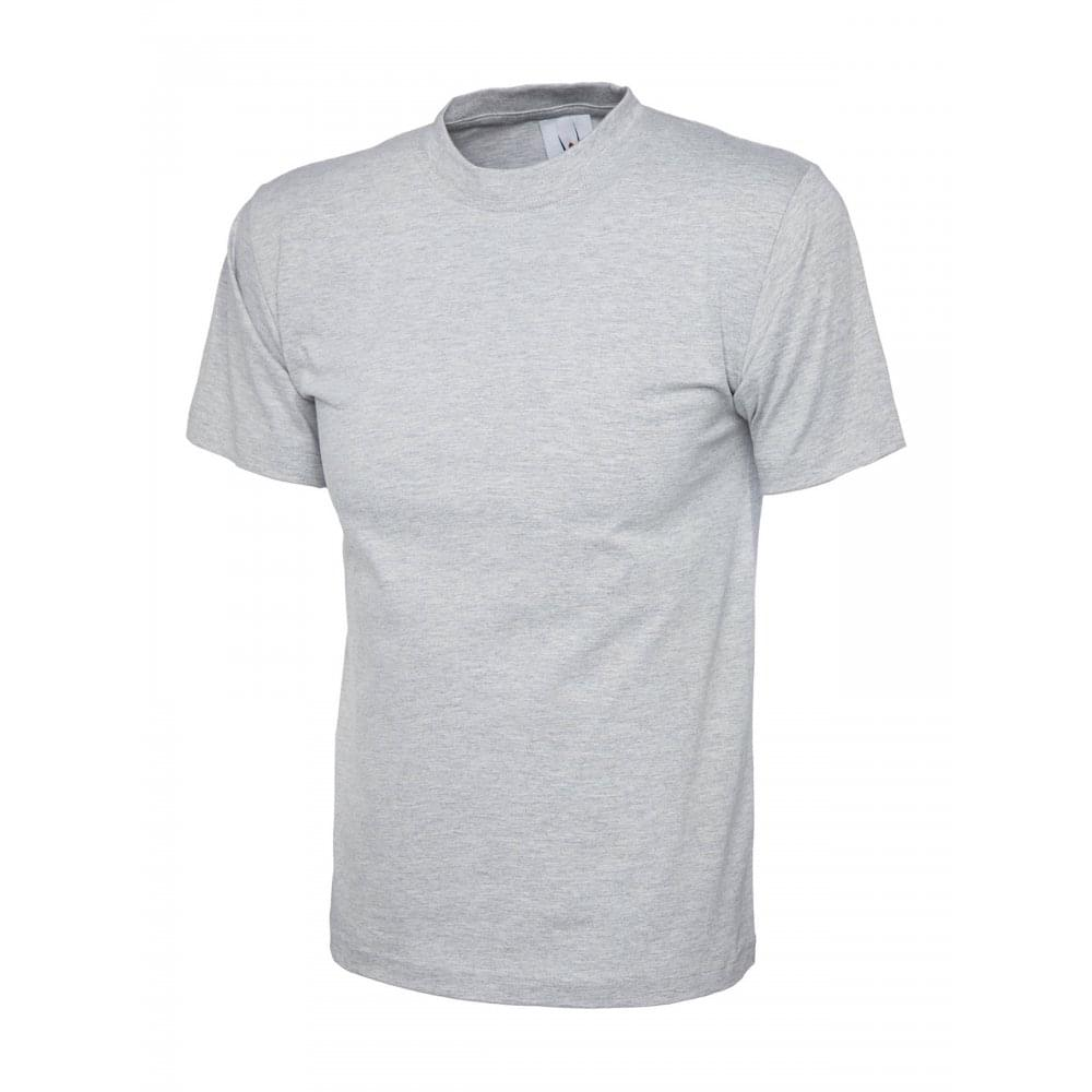5f45e36395a Embroidery Pack  3 T-Shirts Including left breast Logo. 19 Colour Options.