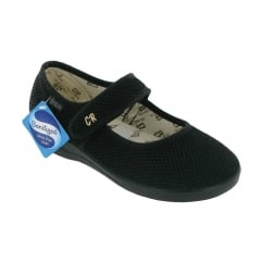 Celia Ruiz 204 Ladies Black - Size: 8 *One Size Only - Outlet Store*