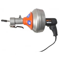 PV-F Power-Vee Power Drain Cleaner 240 Volt