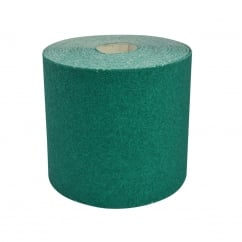 Liberty Green Sanding Roll 115mm x 10m Coarse 40g