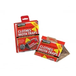 Clothes Moth Trap (Pack of 2)