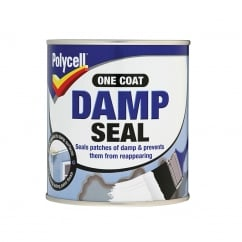 Damp Seal Paint 500ml