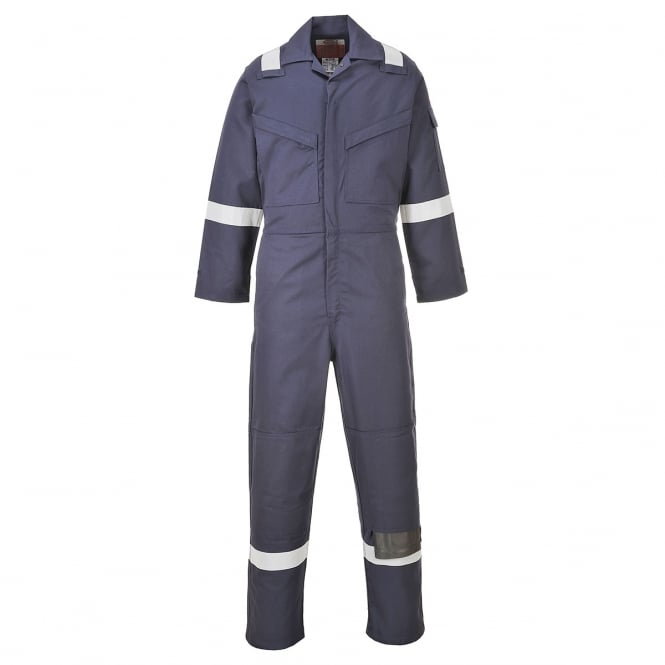 Portwest Aberdeen Flame Resistant Coverall