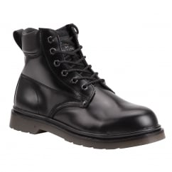 Air Cushion Boot 47/12 Black Size: 12 *One Size Only - Outlet Store*