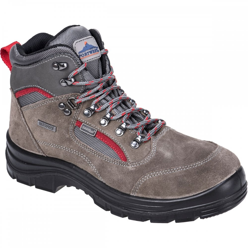 f5f3e69748b0f8 Portwest All Weather Hiker Boot - Footwear from M.I. Supplies Limited UK
