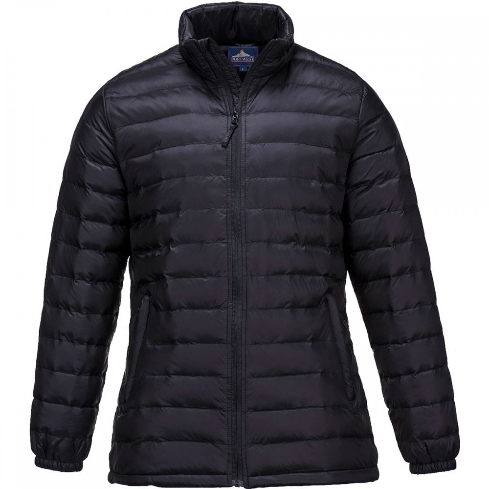 87f2039eadf096 Portwest Aspen Ladies Padded Jacket - Clothing from M.I. Supplies ...