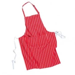 Butchers Apron w. Pocket