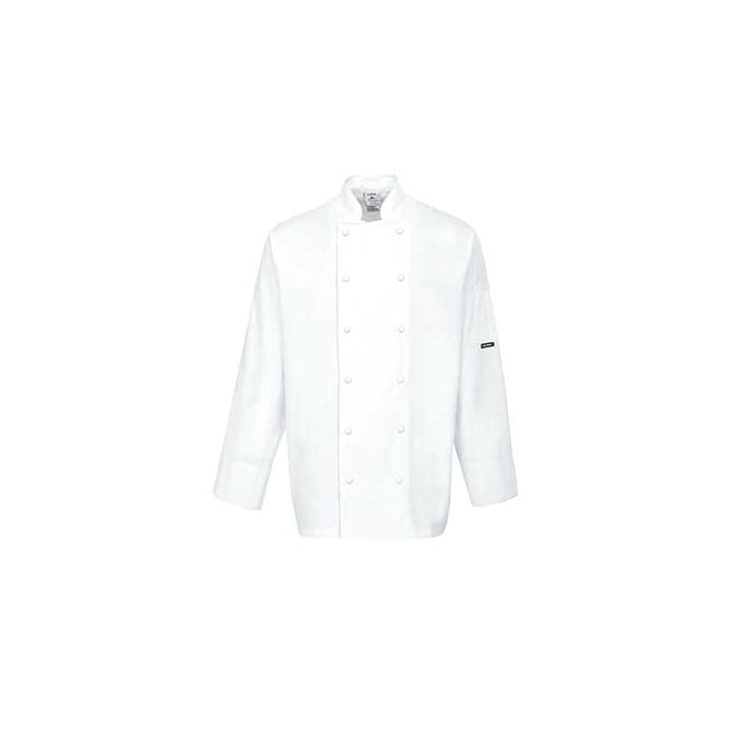 Portwest Dundee Chef Jacket