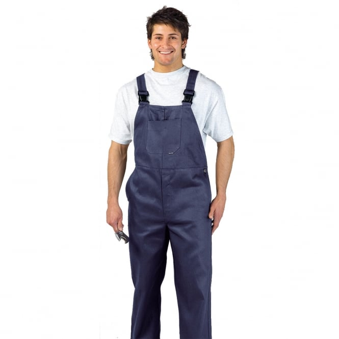 Portwest Engineers Bib & Brace Coverall
