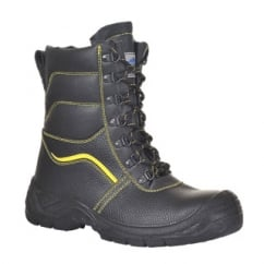 Furlined S3 Boot 47/12