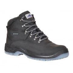 FW57 - Steelite All Weather Boot S3 WR Black Size: 8 *One Size Only - Outlet Store*