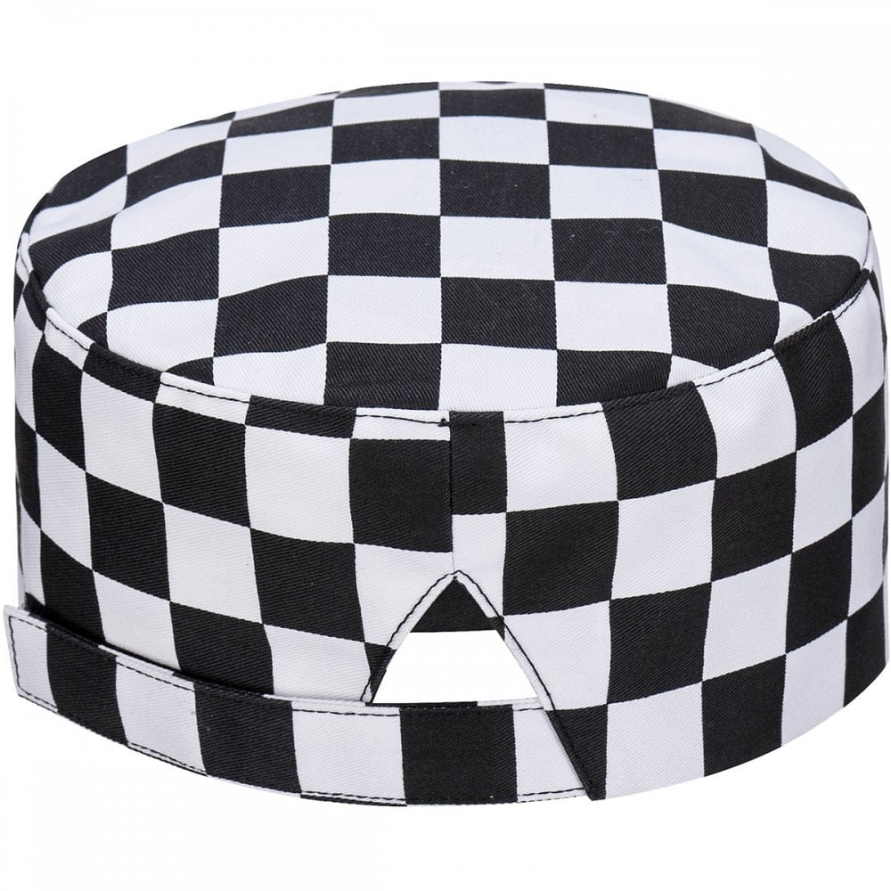 194f0ac1 Portwest Harrow Chef Skull Cap - Clothing from M.I. Supplies Limited UK