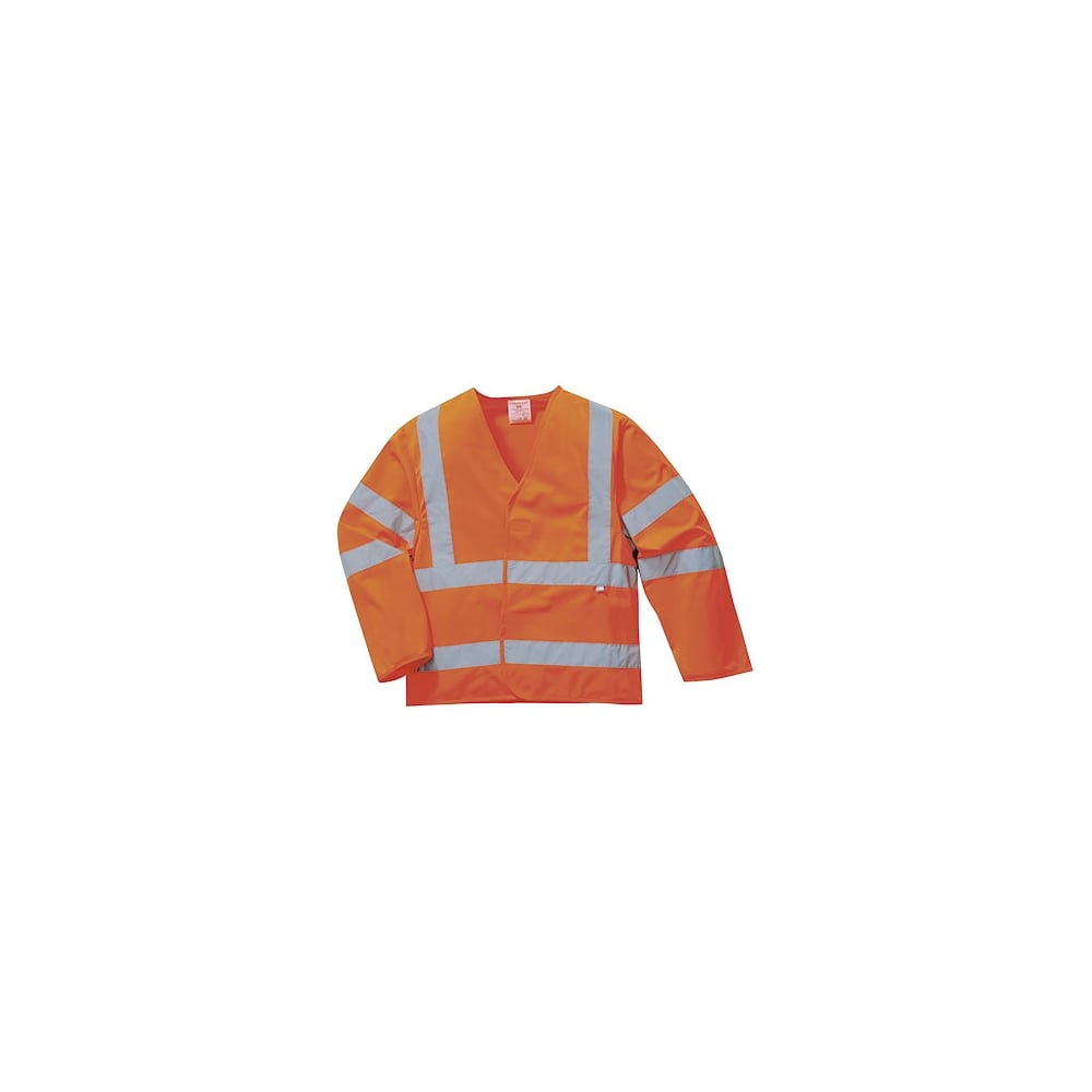 b5a68e0e368a Portwest Hi Visibility Jacket FR Finish - Clothing from M.I. ...