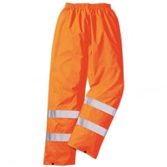 Hi Visibility Traffic Trouser