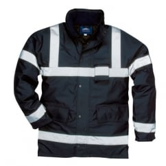 Iona Lite Jacket Navy Size: XL *One Size Only - Outlet Store*