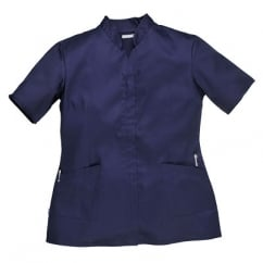Ladies Premier Tunic Navy Size: XS *One Size Only - Outlet Store*