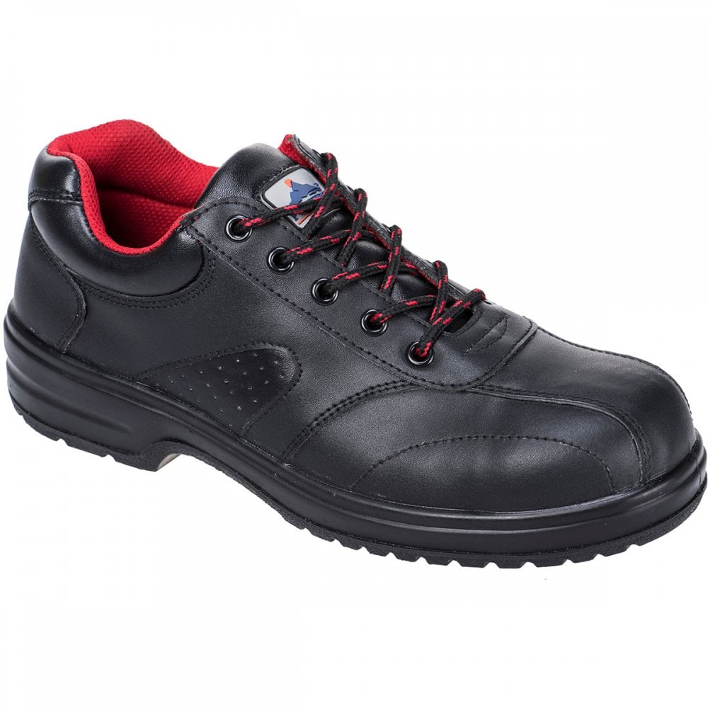 b16c70a8e8422 Portwest Ladies Safety Shoe - Footwear from M.I. Supplies Limited UK