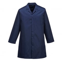 Mens Food Coat One Pocket