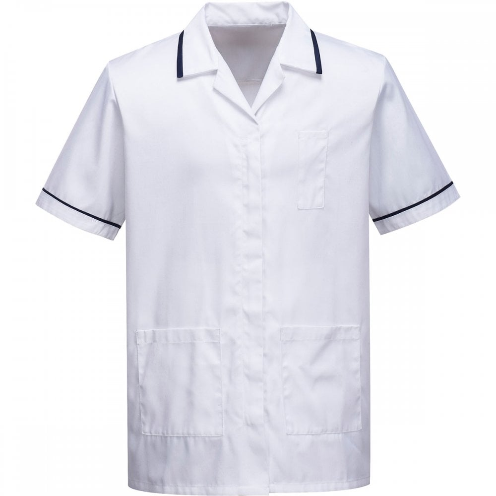 d05286a29d6 Portwest Mens Health Tunic - Clothing from M.I. Supplies Limited UK