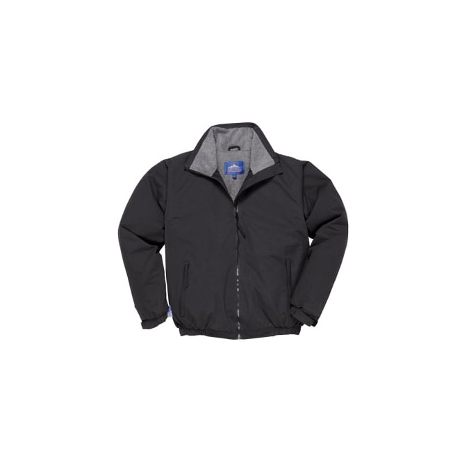 Portwest Oban Fleece Lined Jacket