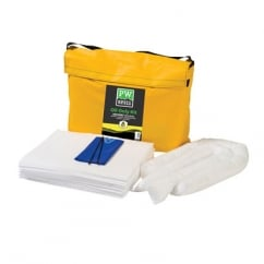 Oil Only Spill Kit 50L (Pk3)