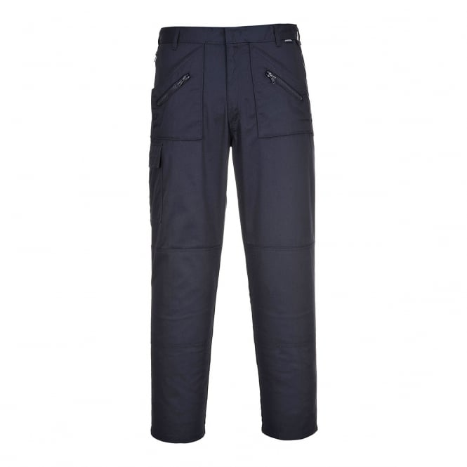 Portwest S887 Action Trousers: Navy, W38