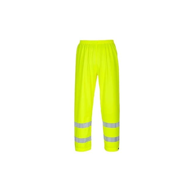 Portwest Sealtex Flame Hi Visibility Trousers