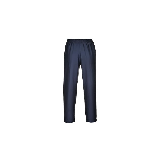 Portwest Sealtex Trousers Navy - Inside Leg: 31