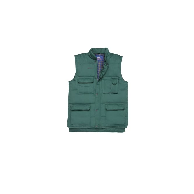 Portwest Shetland Bodywarmer Bottle Size: M *One Size Only - Outlet Store*