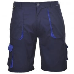 Texo Contrast Shorts