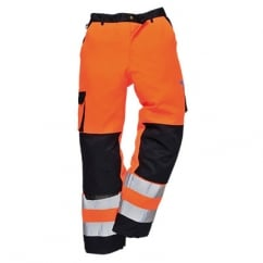 Texo Hi Visibility Trousers