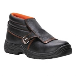 Welders Boot 43/9 S3 Black Size: 9 *One Size Only - Outlet Store*