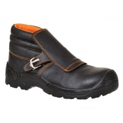 Welders Boot 47/12 S3 Black Size: 12 *One Size Only - Outlet Store*