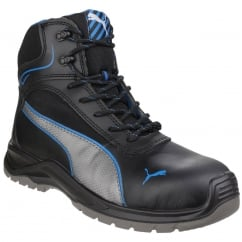 6c694921f82838 Atomic Mid Water Resistant Lace up Safety Boot