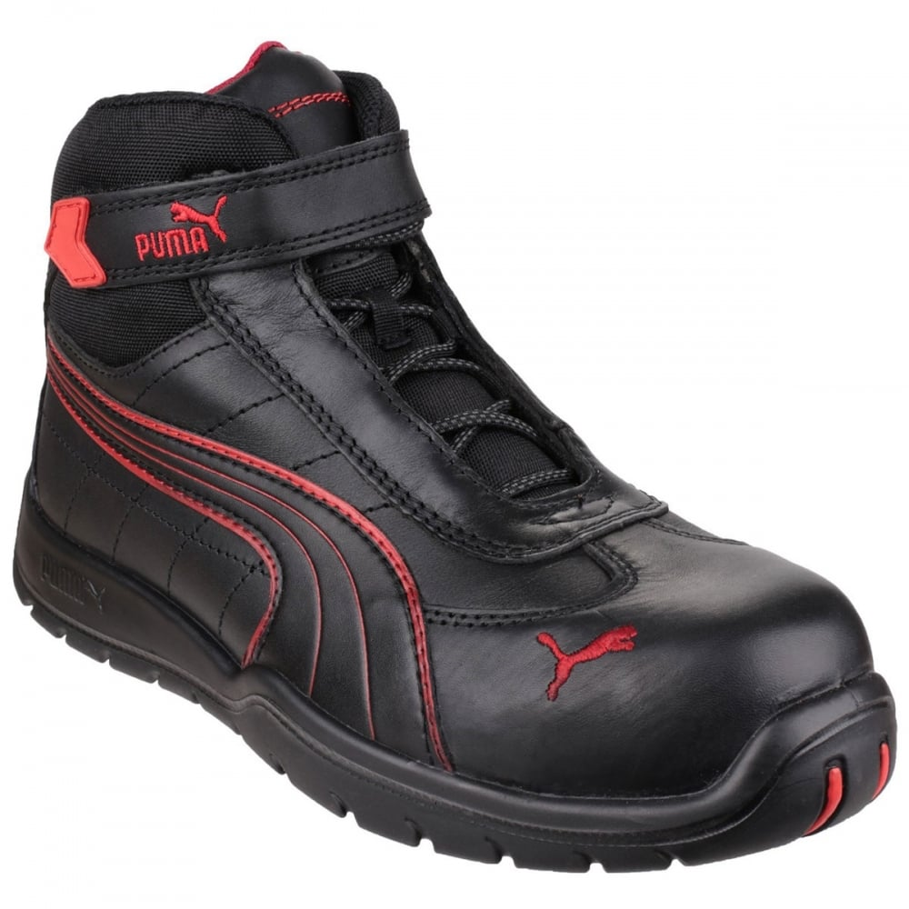 6645985a6b5 Puma Safety Daytona Mid Safety Boot - Footwear from M.I. Supplies ...